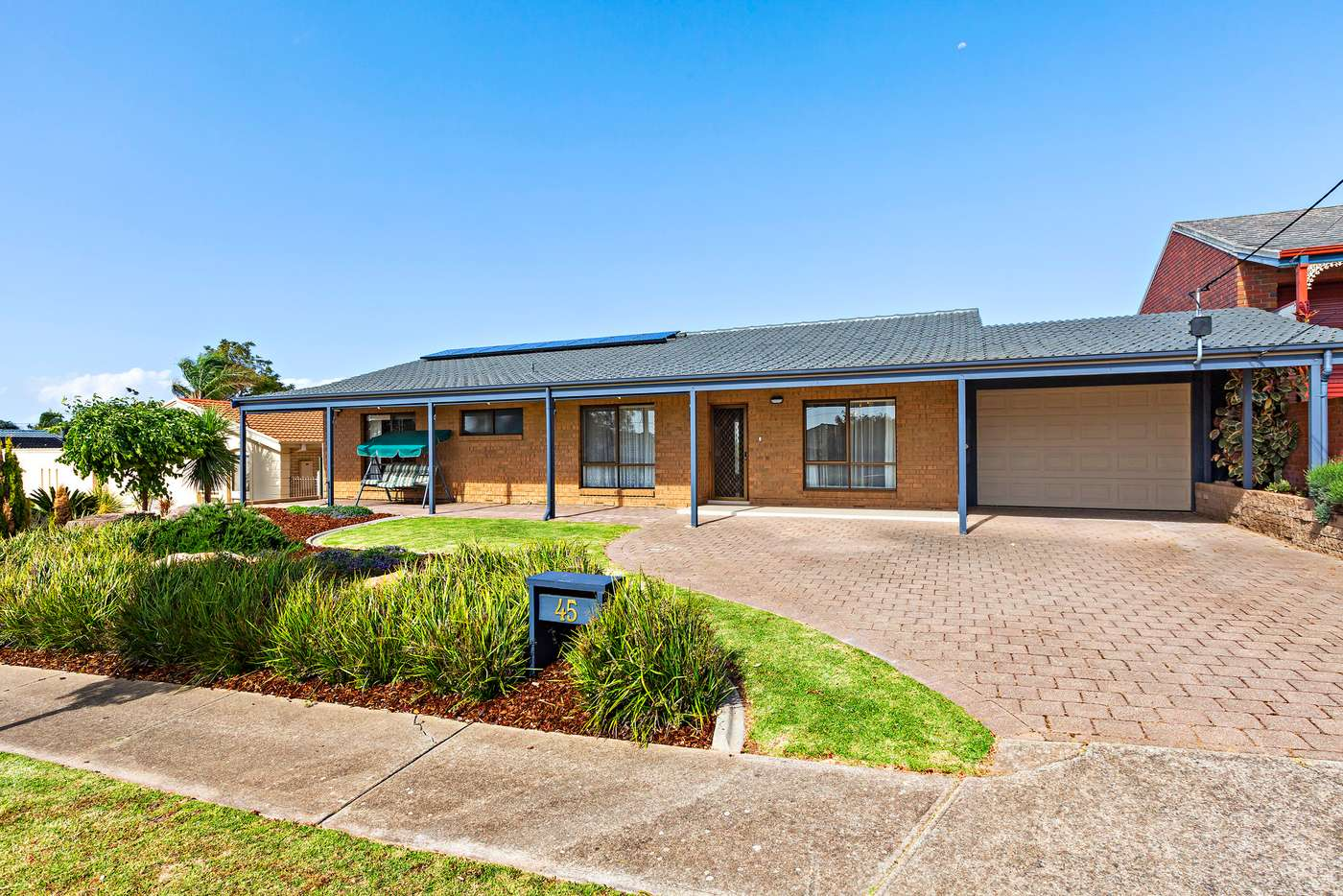 Main view of Homely house listing, 45 Davenport Terrace, Seaview Downs SA 5049