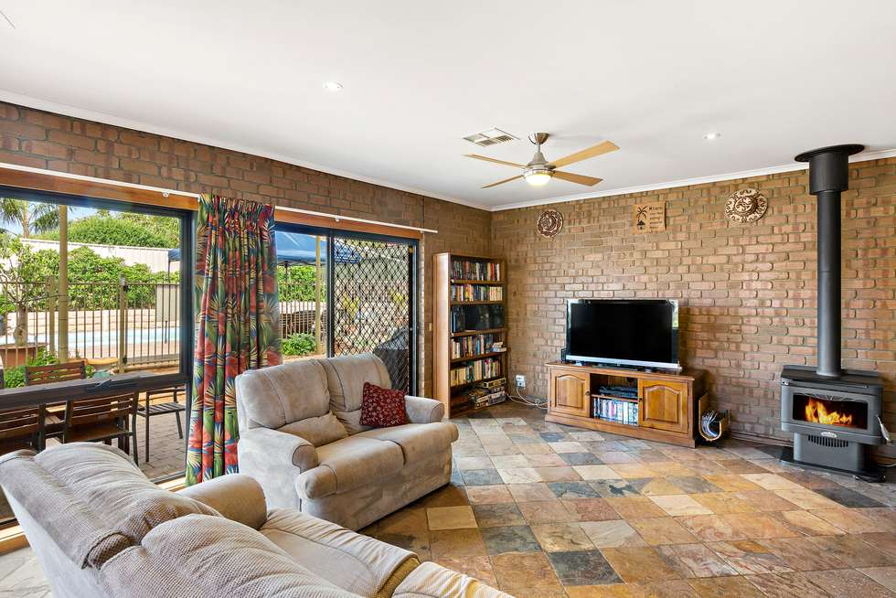 Second view of Homely house listing, 45 Davenport Terrace, Seaview Downs SA 5049