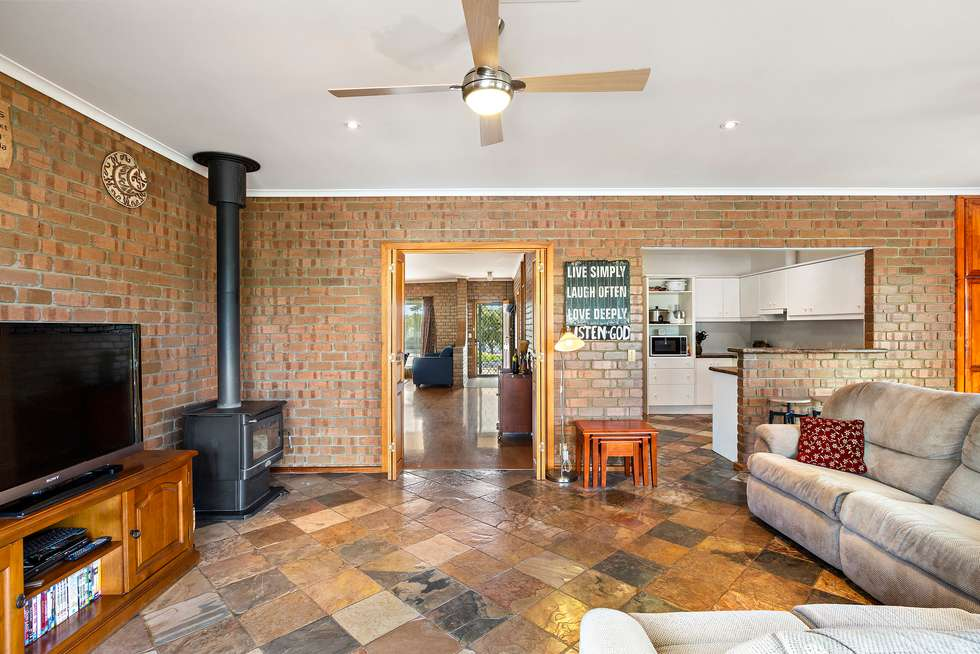 Third view of Homely house listing, 45 Davenport Terrace, Seaview Downs SA 5049