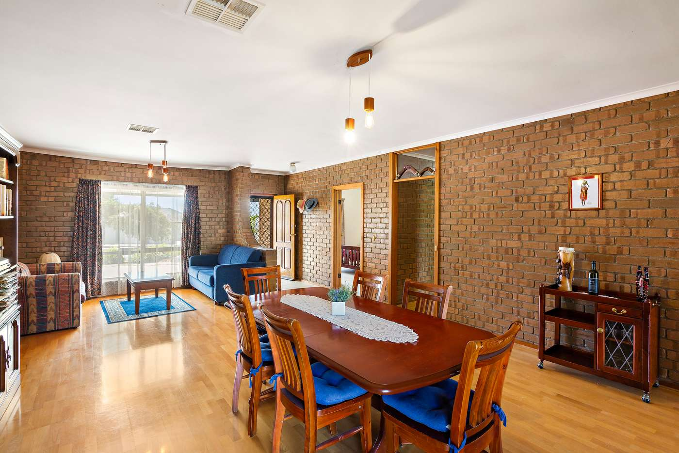 Fifth view of Homely house listing, 45 Davenport Terrace, Seaview Downs SA 5049