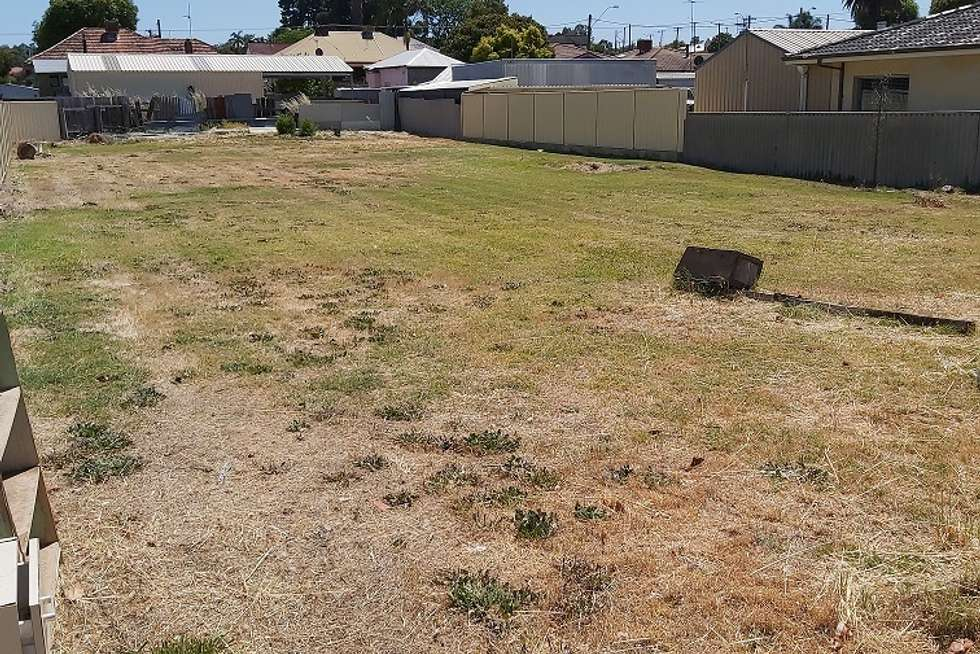 Second view of Homely residentialLand listing, 40 Roberts Street, Collie WA 6225