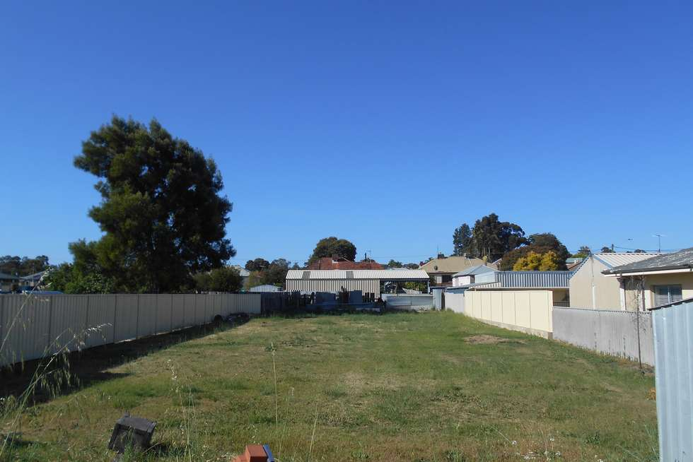 Third view of Homely residentialLand listing, 40 Roberts Street, Collie WA 6225