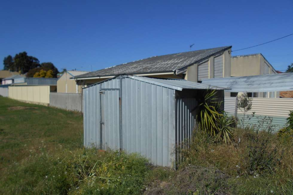Fourth view of Homely residentialLand listing, 40 Roberts Street, Collie WA 6225