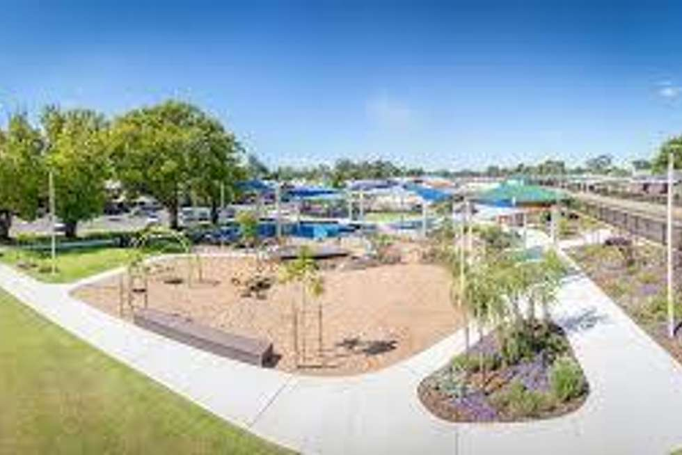 Fifth view of Homely residentialLand listing, 40 Roberts Street, Collie WA 6225
