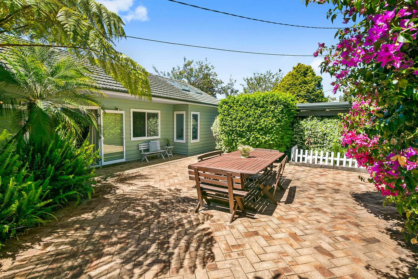 Main view of Homely house listing, 60 Tennyson Road, Cromer NSW 2099