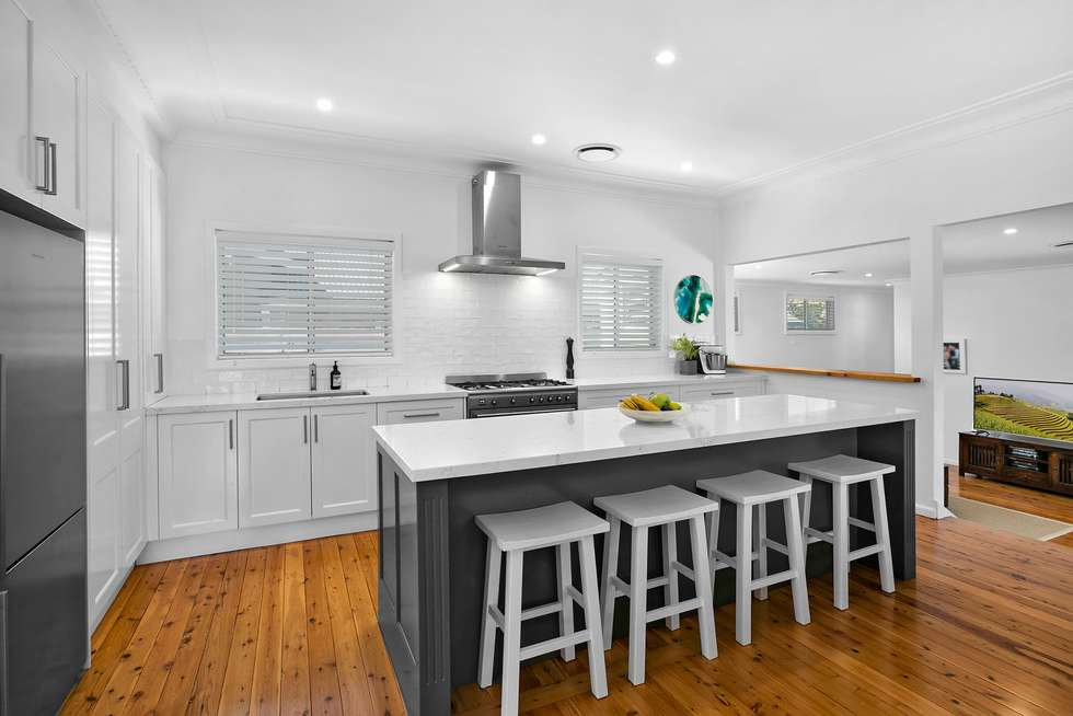 Second view of Homely house listing, 60 Tennyson Road, Cromer NSW 2099