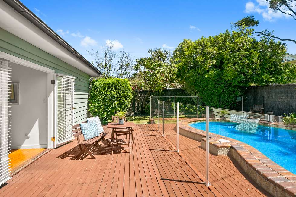 Fifth view of Homely house listing, 60 Tennyson Road, Cromer NSW 2099