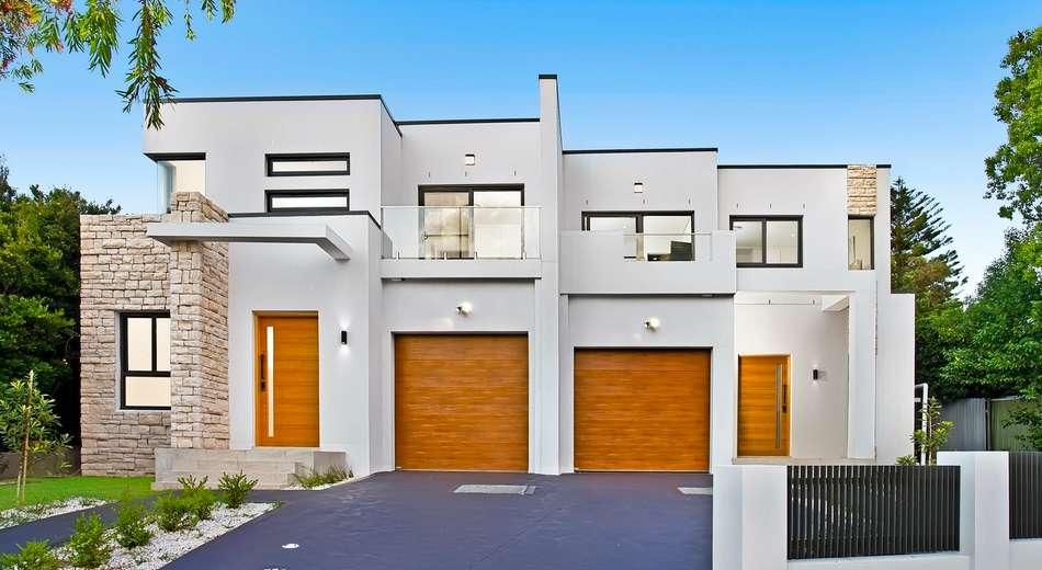 15 Gerard Street, Gladesville NSW 2111