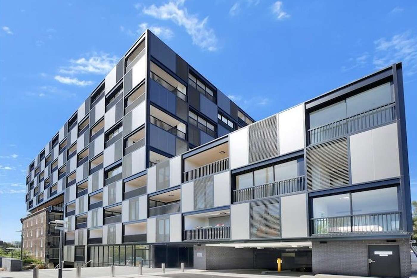 Main view of Homely apartment listing, 218/280 Jones Street, Pyrmont NSW 2009
