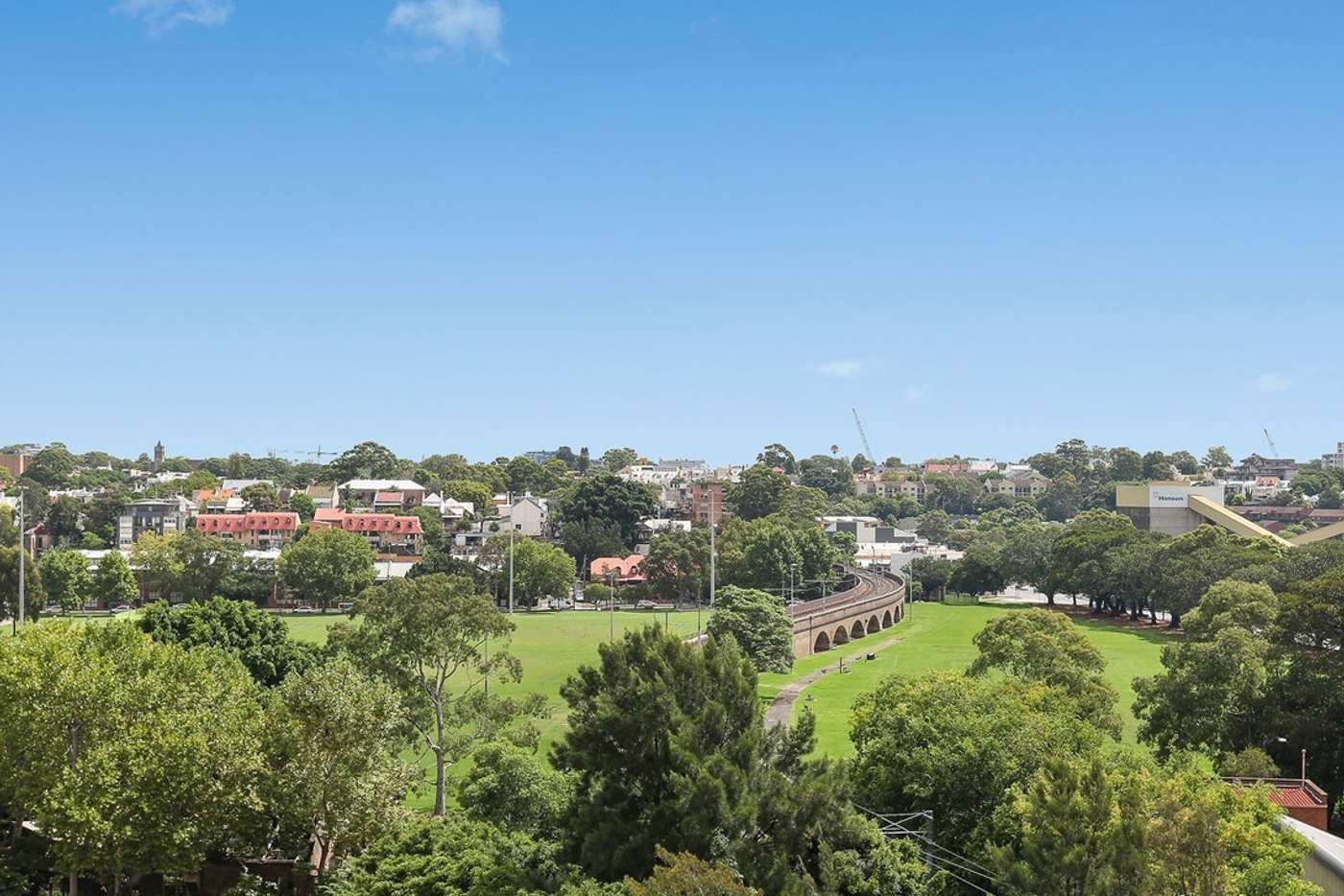 Seventh view of Homely apartment listing, 218/280 Jones Street, Pyrmont NSW 2009