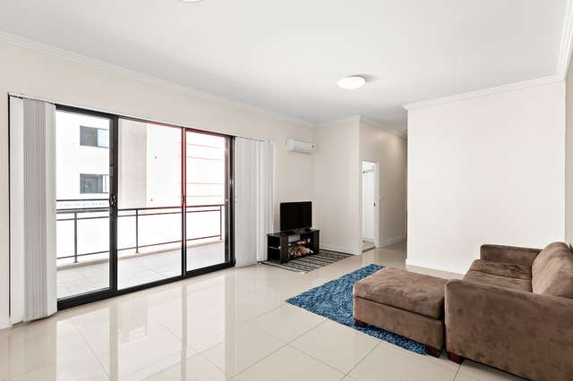 29/167-173 Parramatta Road, North Strathfield NSW 2137
