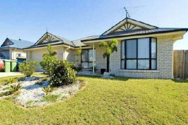 16 Glenridge Street, Upper Coomera QLD 4209