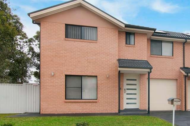 4A Adna Street, Plumpton NSW 2761