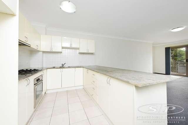 3/4-6 Elva Street, Burwood NSW 2134
