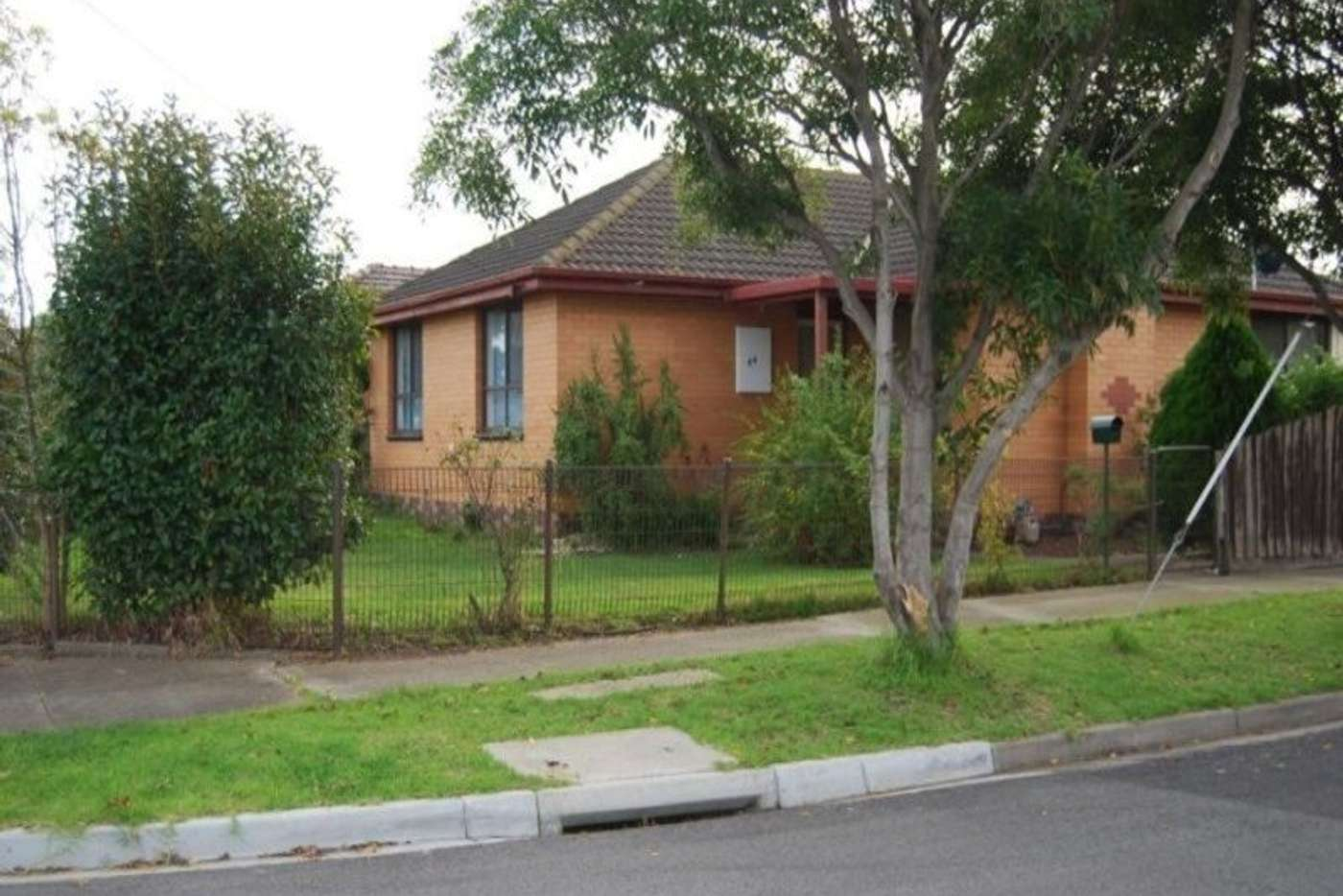 Main view of Homely house listing, 44 Metherall Street, Sunshine North VIC 3020