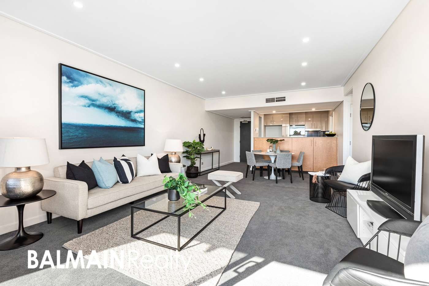 Main view of Homely apartment listing, 303/31 Margaret Street, Rozelle, NSW 2039