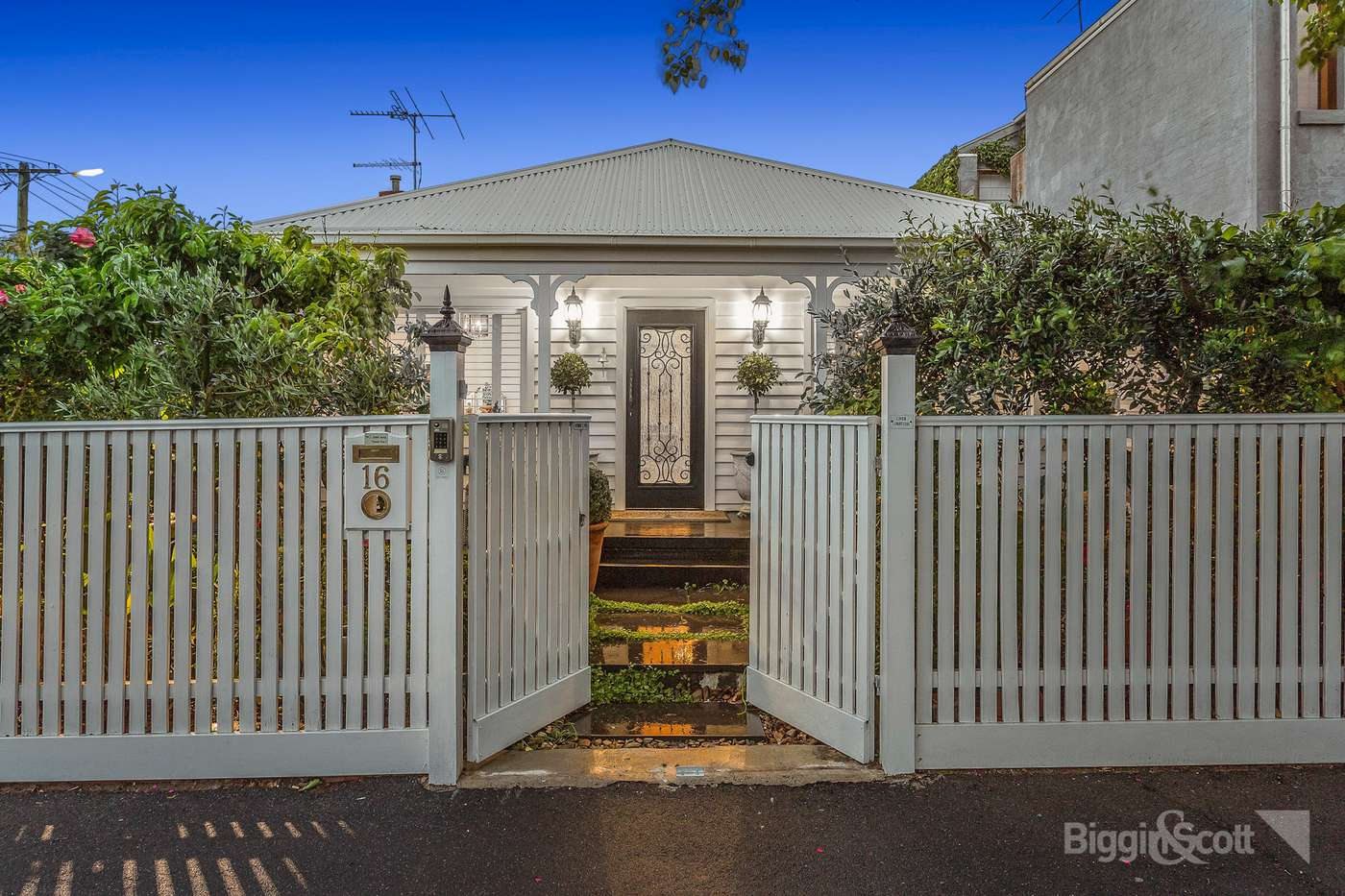 Main view of Homely house listing, 16 Gordon Parade, Yarraville, VIC 3013