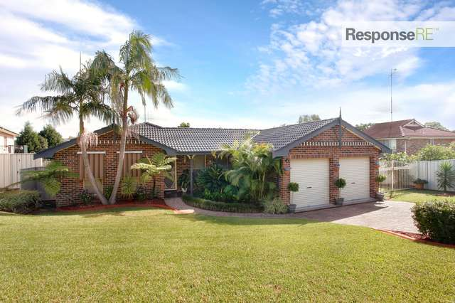 16 Barronfield Drive, Glenmore Park NSW 2745