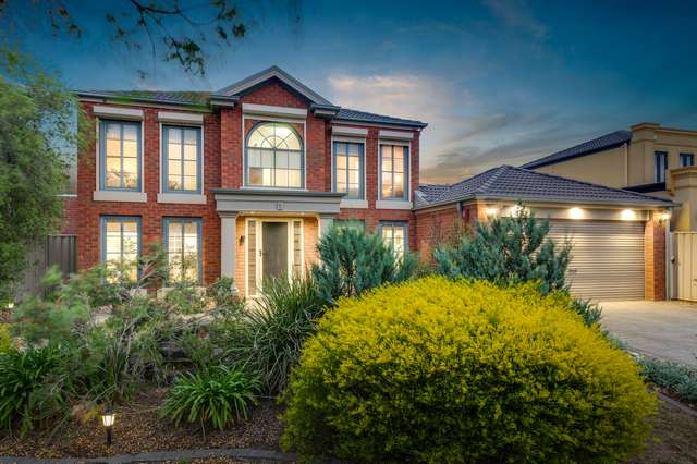 1 Wannon Place, Taylors Hill VIC 3037