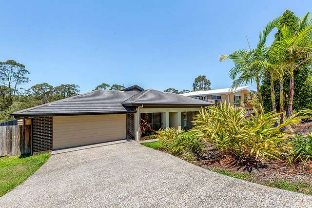 14 Gordon Drive, Upper Coomera QLD 4209