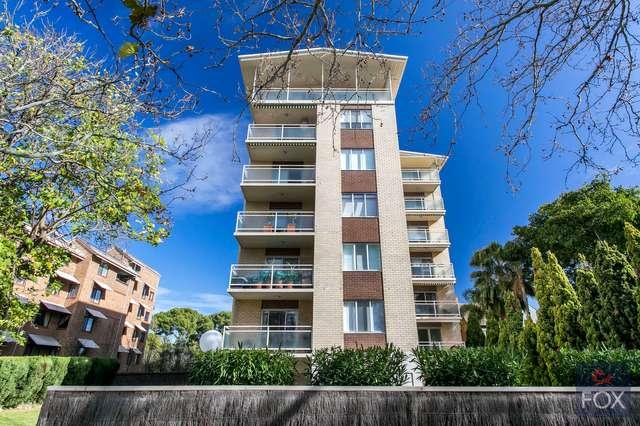 4B/39 Jeffcott Street, North Adelaide SA 5006