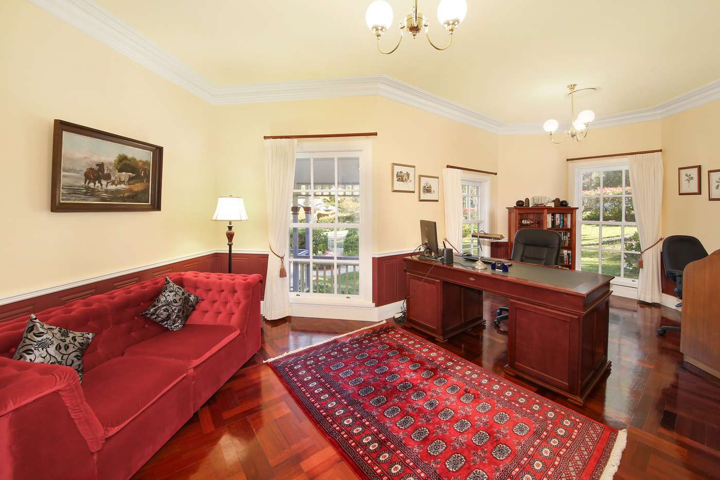 Main view of Homely house listing, 2 Samuel Place, Mooloolah Valley QLD 4553