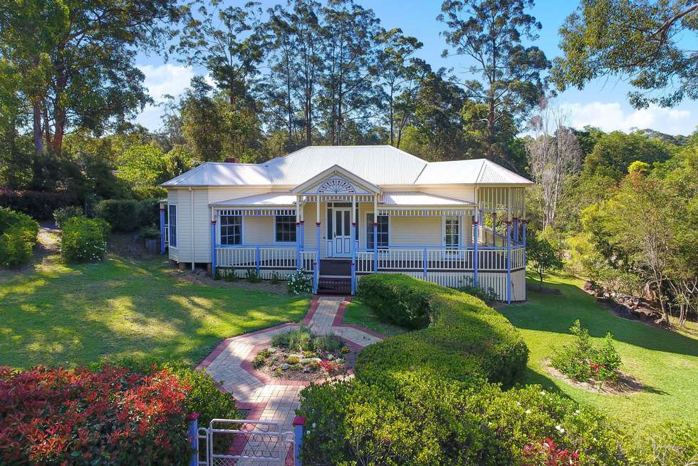 Second view of Homely house listing, 2 Samuel Place, Mooloolah Valley QLD 4553
