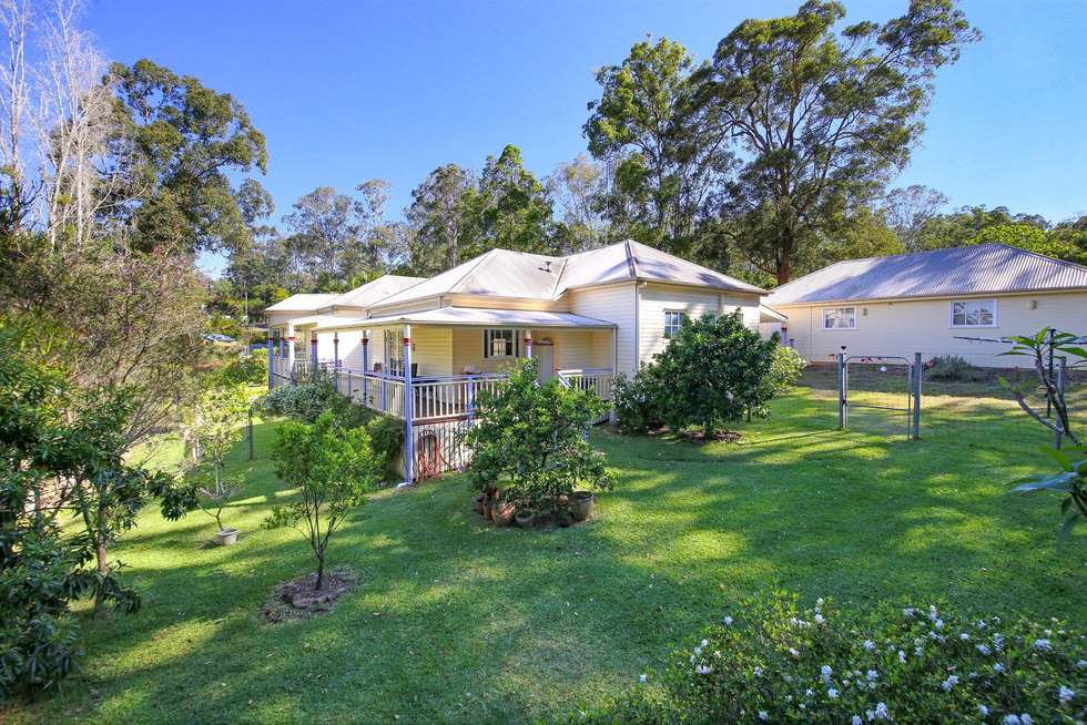 Fourth view of Homely house listing, 2 Samuel Place, Mooloolah Valley QLD 4553
