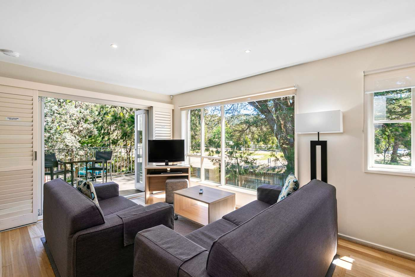 Main view of Homely apartment listing, 132 A & B/35 Mountjoy Parade, Lorne VIC 3232