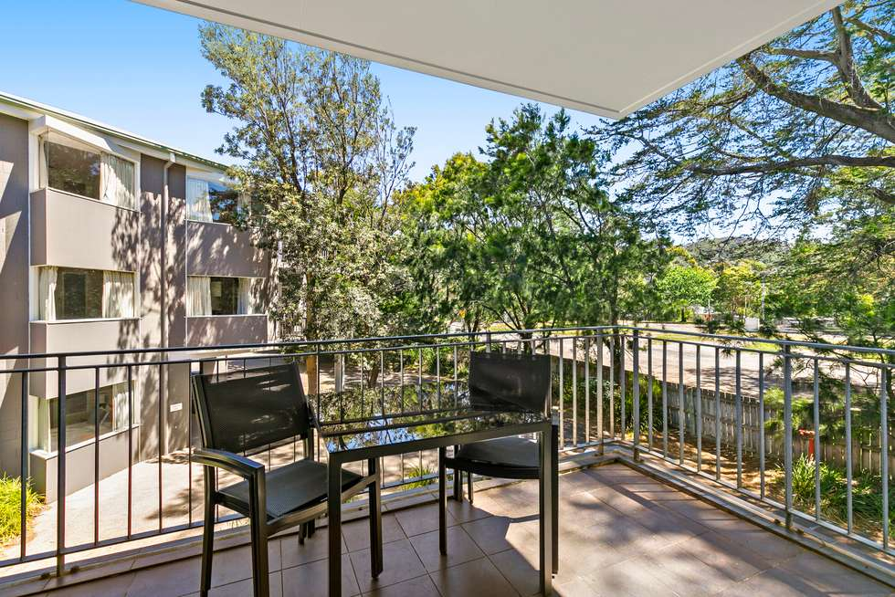 Fourth view of Homely apartment listing, 132 A & B/35 Mountjoy Parade, Lorne VIC 3232