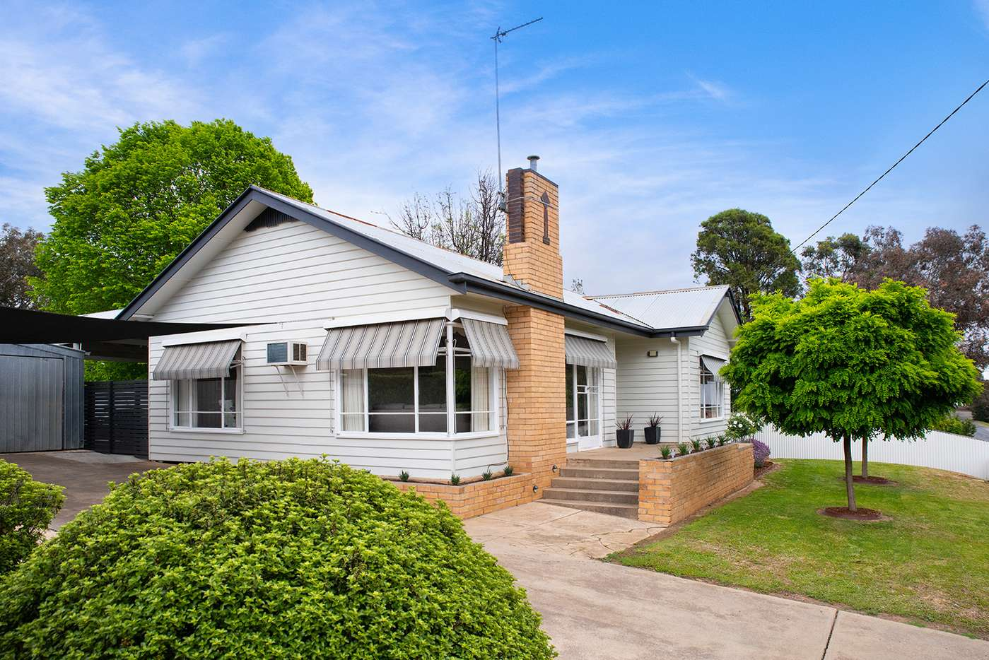 Main view of Homely house listing, 180 Duke Street, Castlemaine, VIC 3450