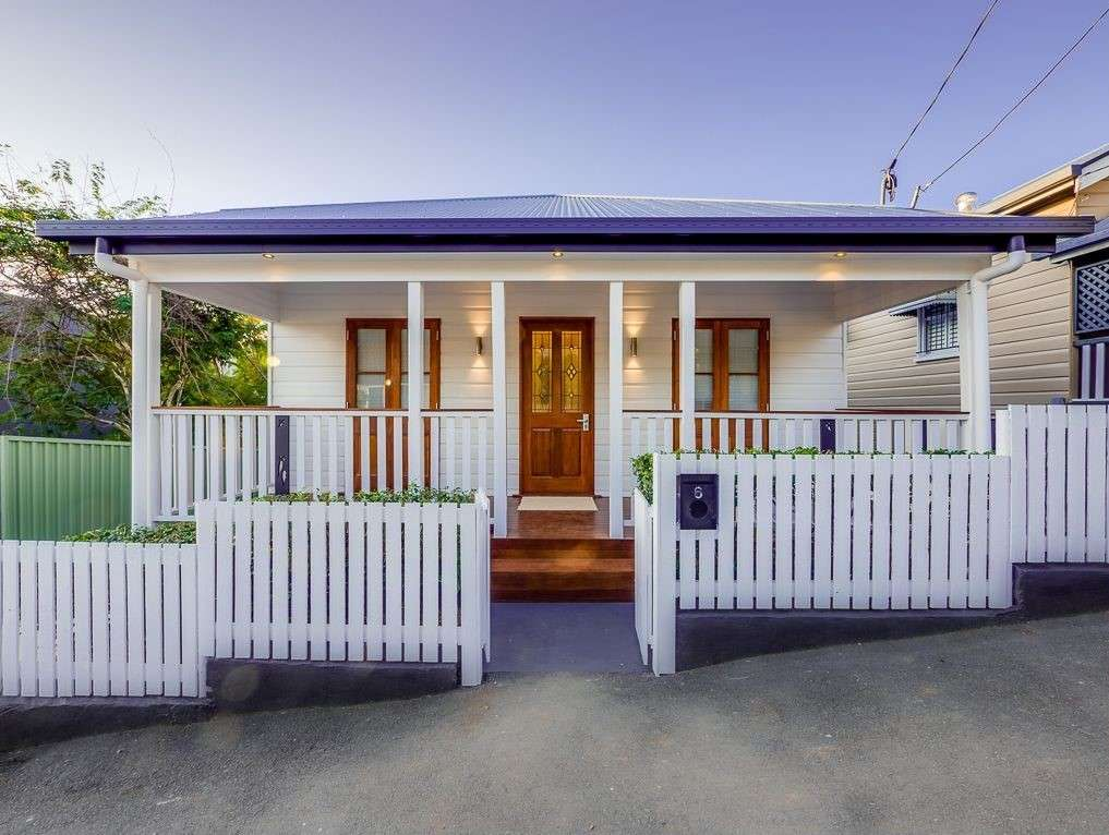 Main view of Homely house listing, 6 Heaslop Street, Woolloongabba, QLD 4102