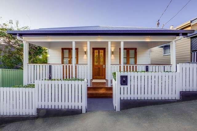 6 Heaslop Street, Woolloongabba QLD 4102