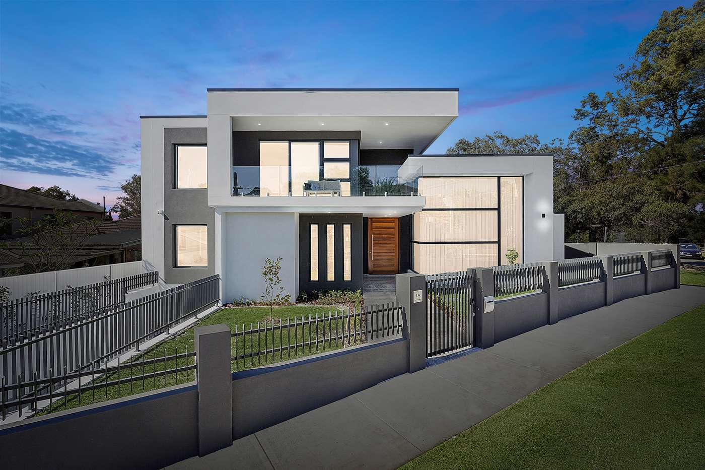 Main view of Homely house listing, 1a Myall Crescent, Strathfield, NSW 2135