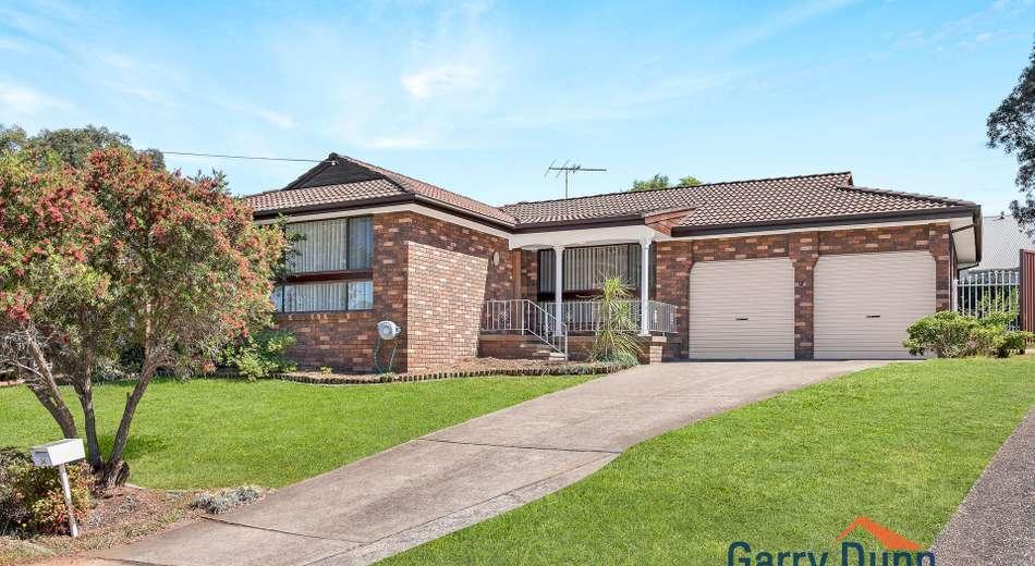 34 Morley Avenue, Hammondville NSW 2170