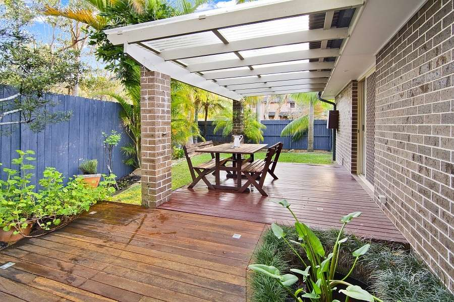 Main view of Homely semidetached listing, 68A Little Willandra Road, Cromer, NSW 2099