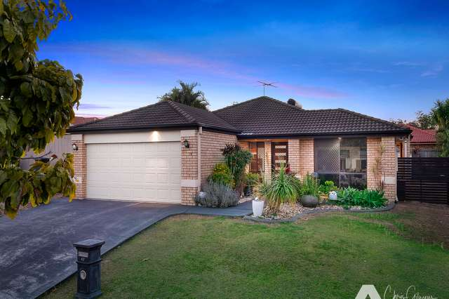 47 Buckley Drive, Drewvale QLD 4116