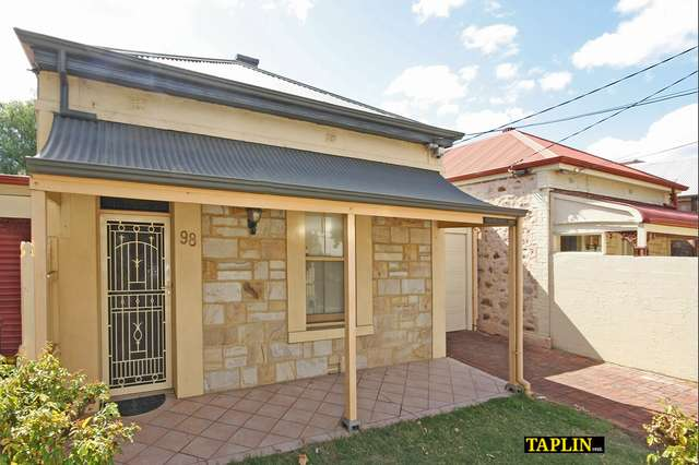 98 Leicester Street, Parkside SA 5063