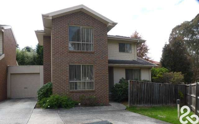Main view of Homely townhouse listing, 6/170 St Helena Road, Greensborough, VIC 3088