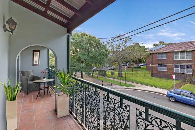 2/31-32 Ashmore Street, Erskineville NSW 2043