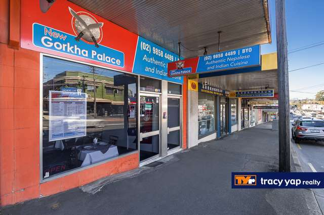 1037 Victoria Road, West Ryde NSW 2114