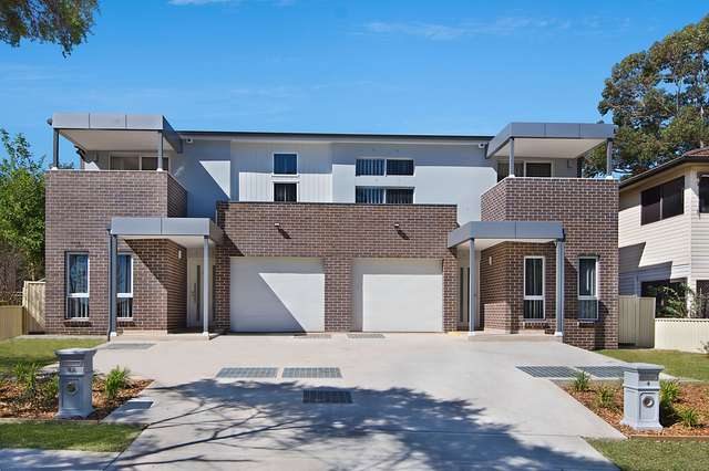 4A Knox Street, Pendle Hill NSW 2145