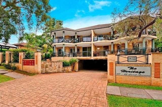 3/40-42 Cecil Avenue, Castle Hill NSW 2154