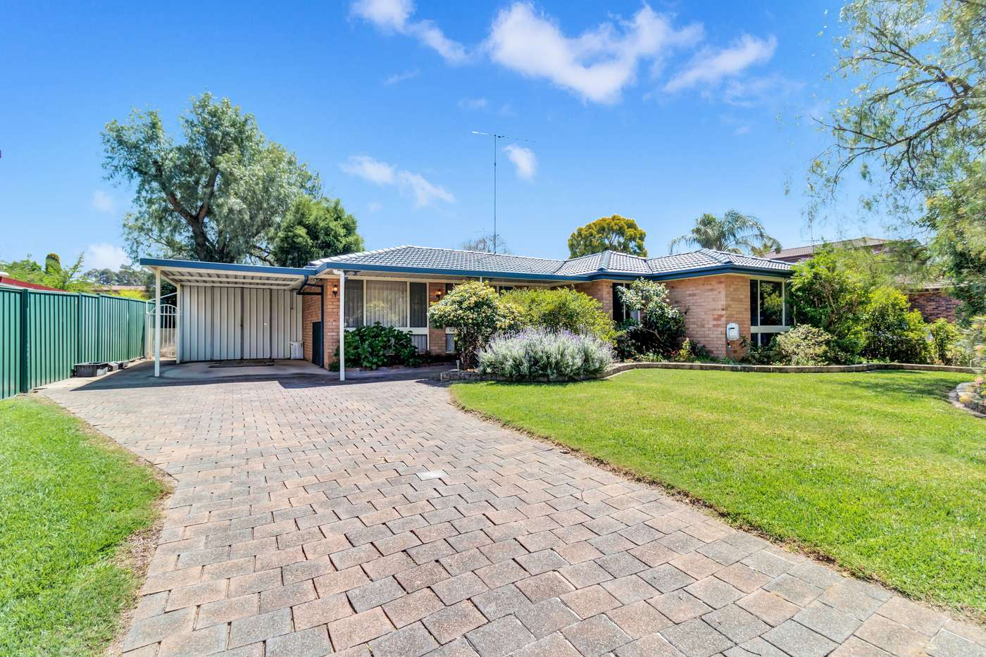 Main view of Homely house listing, 85 Pine Creek Circuit, St Clair, NSW 2759
