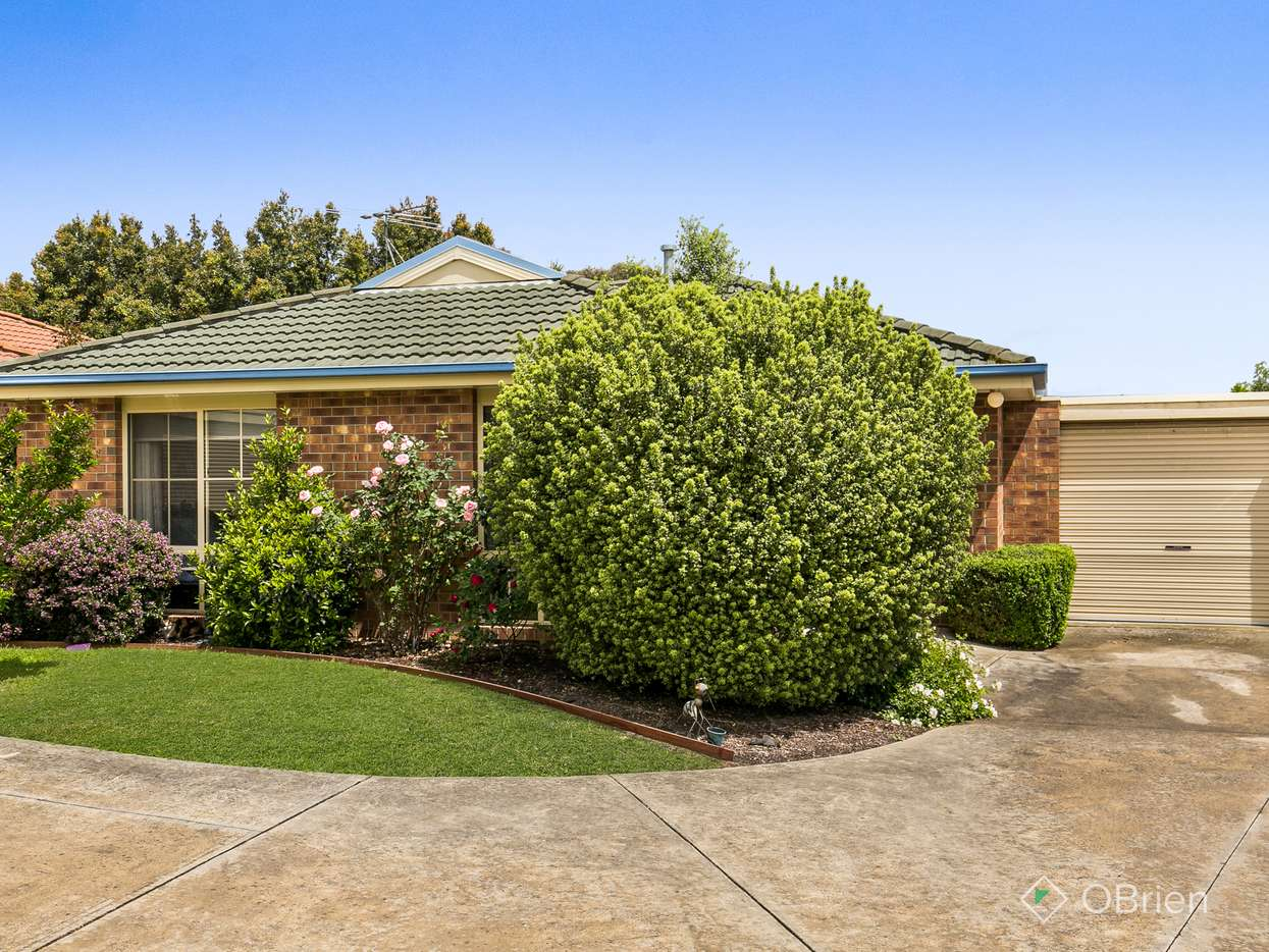 Main view of Homely unit listing, 4/160 North Road, Langwarrin, VIC 3910