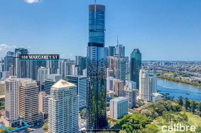 2101/108 Margaret Street, Brisbane City QLD 4000