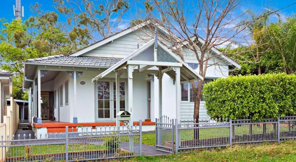 1 Rickard Street, Ryde NSW 2112