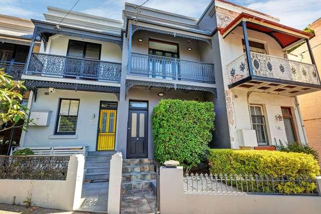 23 Hoddle Street, Paddington NSW 2021