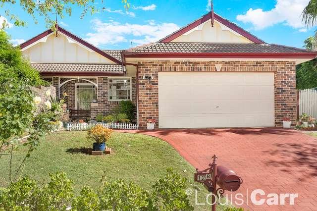 12B Kingussie Avenue, Castle Hill NSW 2154