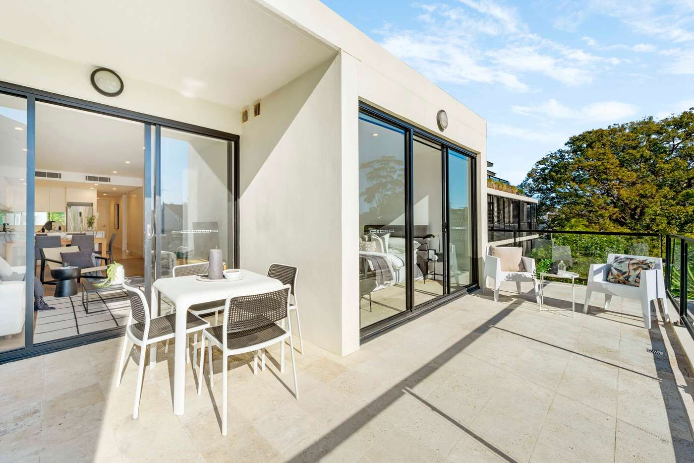 Main view of Homely apartment listing, 201/64 Gladesville Road, Hunters Hill, NSW 2110